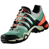 adidas Terrex Fast R GTX Shoes Women tactile green/core black/vapour steel